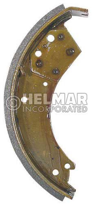 1383782 Hyster Brake Shoe Type 1BS-06, 1 Shoe