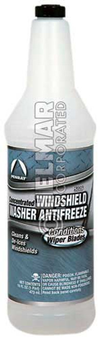 PR-5016 Penray Windshield Washer Antifreeze Concentrate