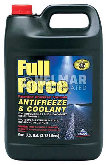 AF-2030 Peak Full Force Antifreeze & Coolant 1gal, Concentrated