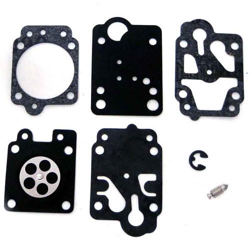 Genuine Walbro K10-WLA Carburetor Repair Kit