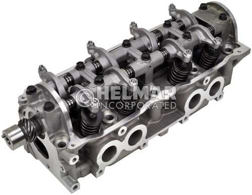 80-FE New Cylinder Head, FE