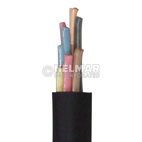 AS11806 18G 6 Wire Conductor Cable