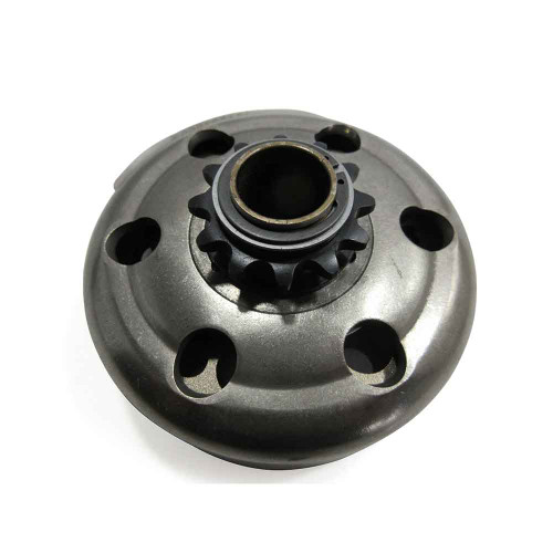 Noram GE Ultimate Clutch - #35 Chain - 12 Tooth