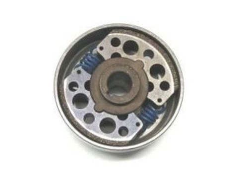Noram GE Ultimate Clutch - #35 Chain - 17 Tooth