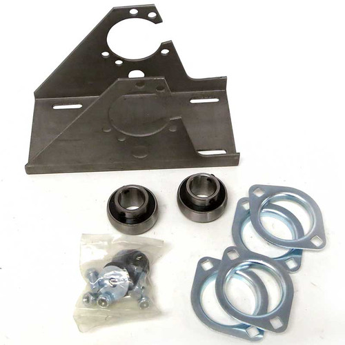 Complete Swing Mount Kit Assembly