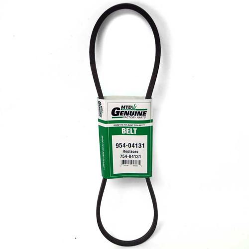 Genuine MTD 954-04131 V-Belt