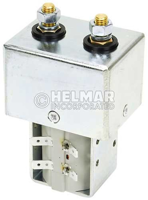 CTR-24-313 24 Volt 180 Amp Contactor, Single Pole - Single Throw - Intermittent Coil