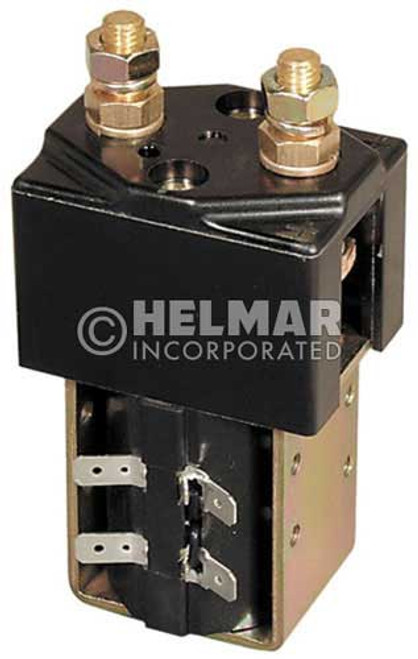 CTR-36-300 36 Volt 180 Amp Contactor, Single Pole - Single Throw