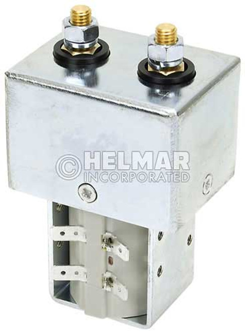 CTR-36-339 36 Volt 180 Amp Contactor, Single Pole - Single Throw - Intermittent Coil