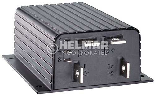 1204-410-NEW Curtis Motor Speed Controller, 36-48 Volts