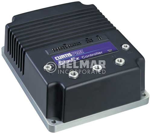 1244-4451-NEW Curtis Motor Speed Controller 1244 Programmable