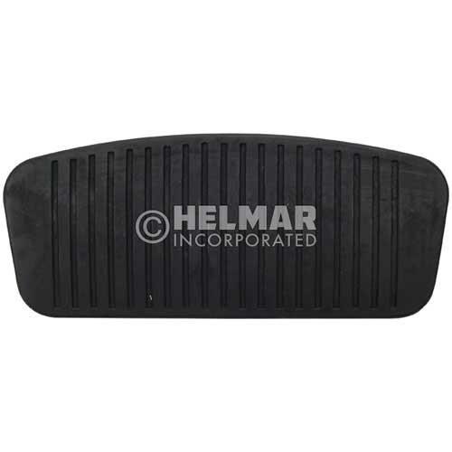 1570298 Hyster Brake Pedal Pad