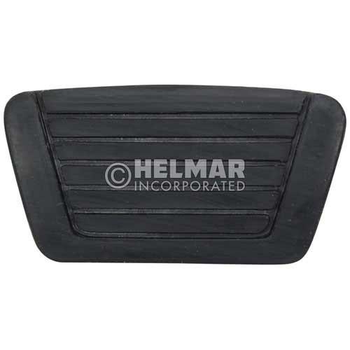 46531-11700 Fits Nissan Brake Pedal Pad