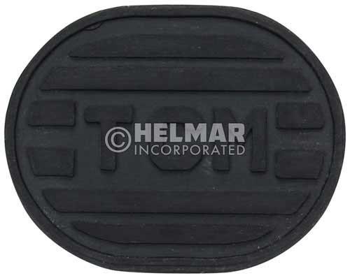 20315-30021 TCM Brake Pedal Pad