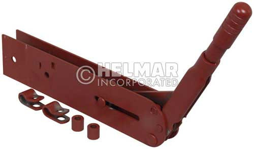 139066 Hyster Emergency Brake Handle