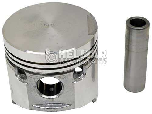 3779975 Engine Components for Clark 4G52, .75mm Piston and Pin Set