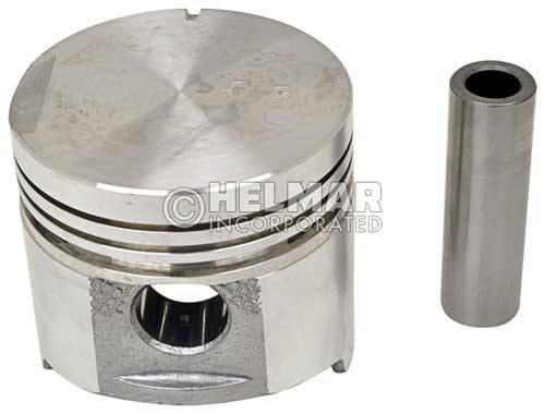 3779977 Engine Components for Clark 4G52, Standard Piston and Pin Set