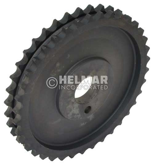 909190 Engine Components for Clark 4G52/4G54, Camshaft Gear