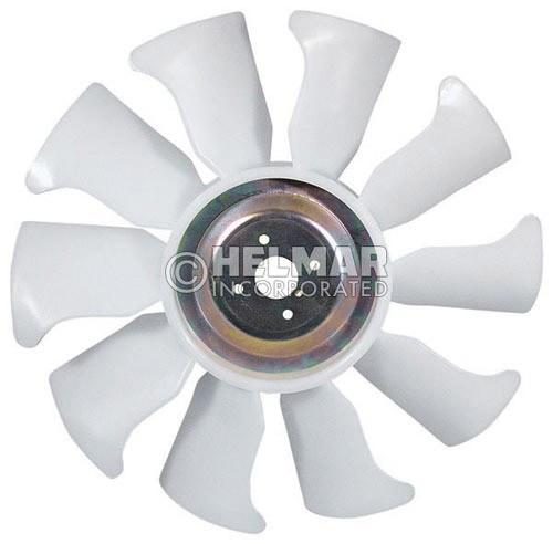 21060-FU40A Komatsu/Fits Nissan Fan Blade for K21 & K25 Engines