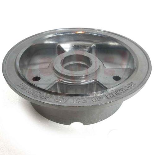 """5"""" AZUSA Tri-Star Wheel HALF ONLY (w/o Bearings)"""