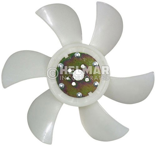 212T1-05981 TCM Fan Blade for 4Y Engines