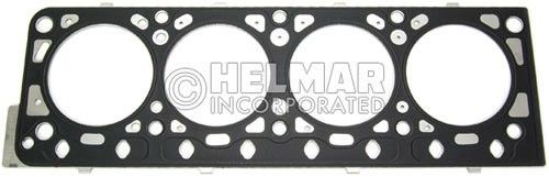 91H20-00360-Engine-Component-for-Mitsubishi-K21-Head-Gasket-Gas