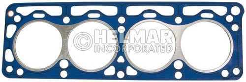 11044-L1100 Engine Component for Nissan H20, Head Gasket