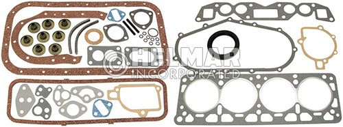A0101-00H24 Engine Component for Nissan H20, Overhaul Gasket Kit