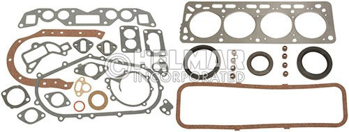 10101-50K0J Engine Component for Nissan H20 II, Overhaul Gasket Kit