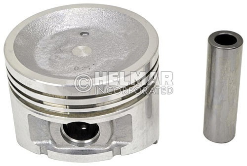 12010-60K25 Engine Component for Nissan H25, .25mm Piston and Pin Set