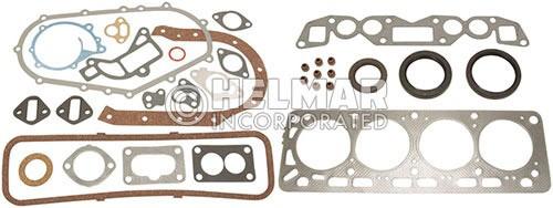 10101-60K25 Engine Component for Nissan H25, Overhaul Gasket Kit