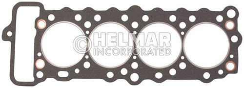 9012708-30 Engine Components for Yale D5, Head Gasket