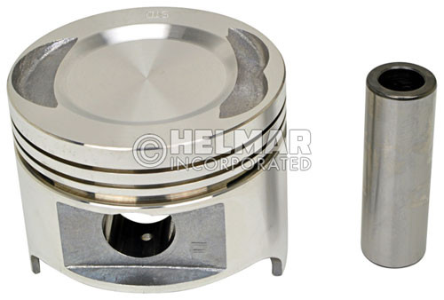 9012938-41 Engine Component for Yale FE, Standard Piston and Pin Set