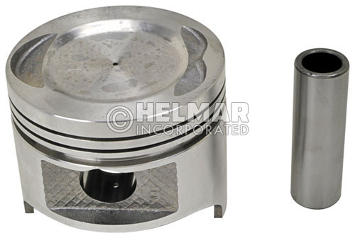 9012938-45 Engine Component for Yale FE, 1.00mm Piston and Pin Set