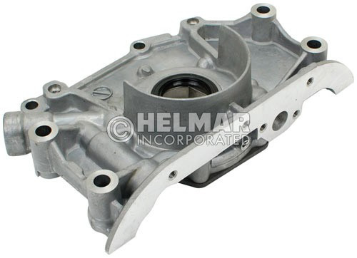 5800018-27 Engine Component for Yale FE, Oil Pump