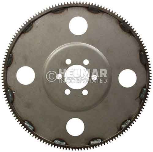 5800003-45 Yale Flywheel and Ring Gear for GM 3.0L Engines