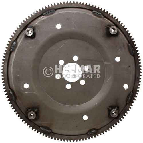 9273294-00 Yale Flywheel and Ring Gear for FE Engines