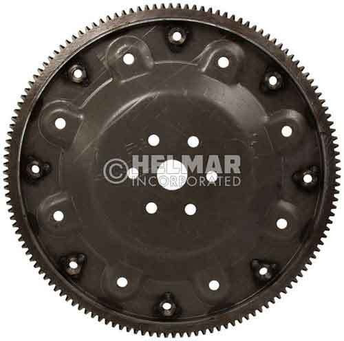 12310-K7323 Komatsu Flywheels for H20 Engines