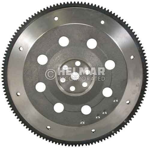 12310-FU400 Fits Nissan Flywheels for K21 and K25 Engines