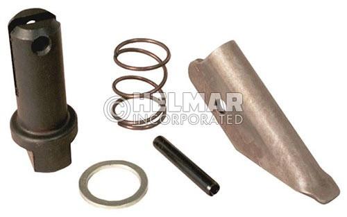 "FPK-4700 Class II Fork Pin Kit 5/8"" A, 2 1/16"" B, 1/2"" C"