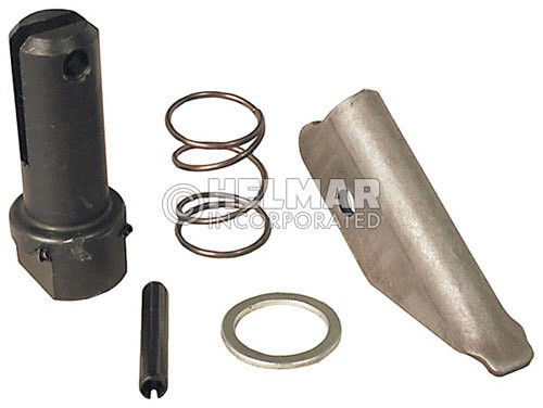 "FPK-4702 Class III Fork Pin Kit 5/8"" A, 2 1/16"" B, 5/8"" C"