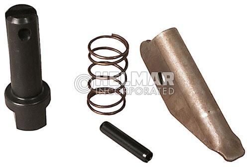 "FPK-4716 Class II Fork Pin Kit 1/2"" A, 2 3/64"" B, 1/2"" C"