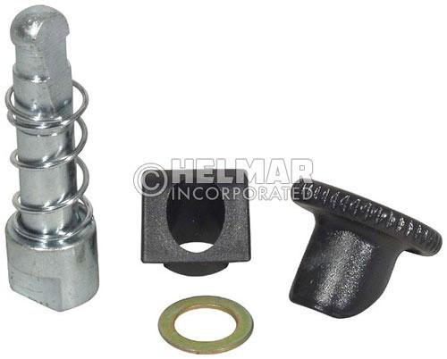 "FPK-4732 Class II Fork Pin Kit 1/2"" A, 2 3/4"" B, 1 3/4"" C"