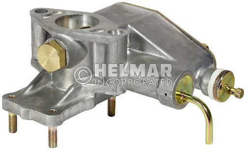 19100-L1603 TCM Type F Governor for J15 Engines