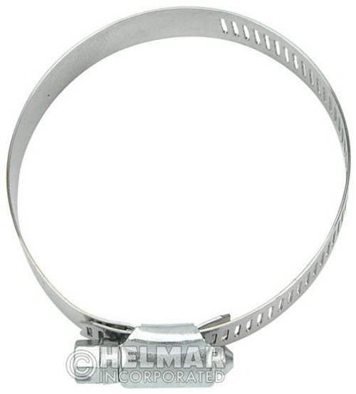 """CL-5236 Hose Clamps 7/8"""" to 2-3/4"""" Diameters SAE Size No. 36"""