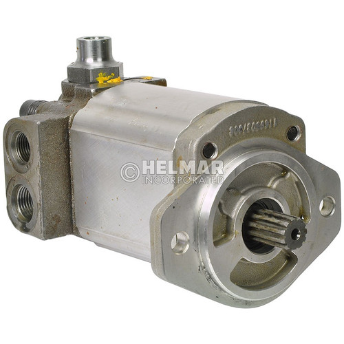 A215001 Type HP-110 Doosan Hydraulic Pump