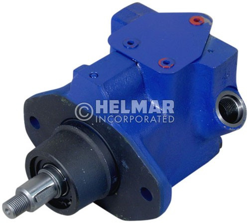 344397 Type HP-142 Hyster Hydraulic Pump