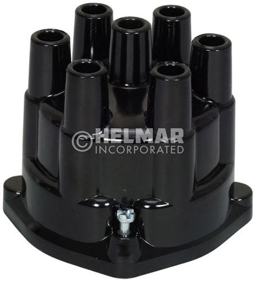 891769 Clark Distributor Cap for Continental F227 Engines, Type DC-30