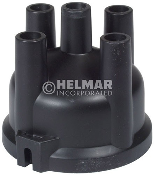 909351 Clark Distributor Cap for 4G32, 52 & 54 Engines, Type DC-15