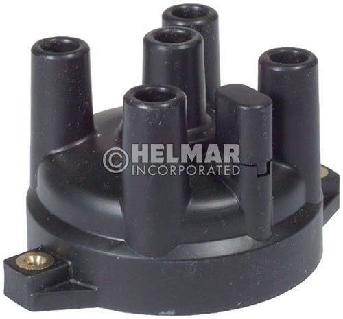 923626 Clark Distributor Cap for 4G64 Engines, Type DC-02